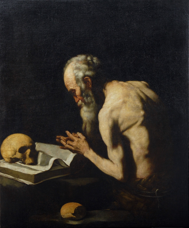 Taller Jose de Ribera