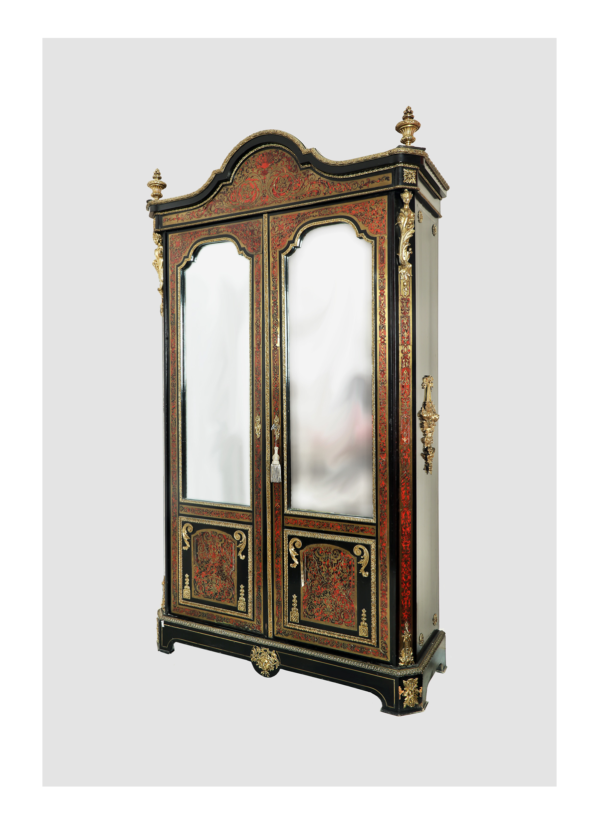 mueble boulle
