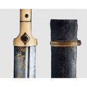 espada otomana
